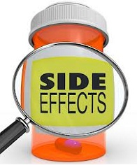 what are the side effects of testosterone